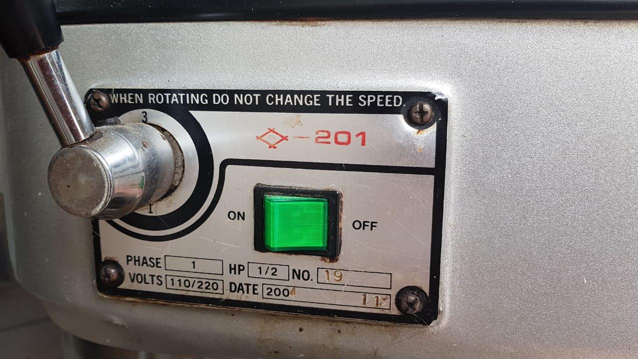 Ankor 20L Dough Mixer