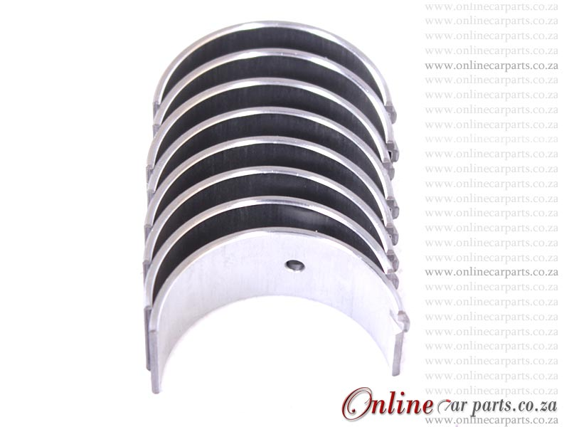 Fiat UNO 1.1 Fire 160 A3.000 8V 41KW 1990-1998 Big End Bearings