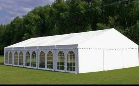 Frame Tent for sale