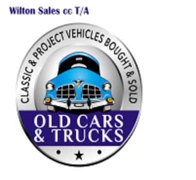 Let me sell your classic car for you - I have buyers waiting