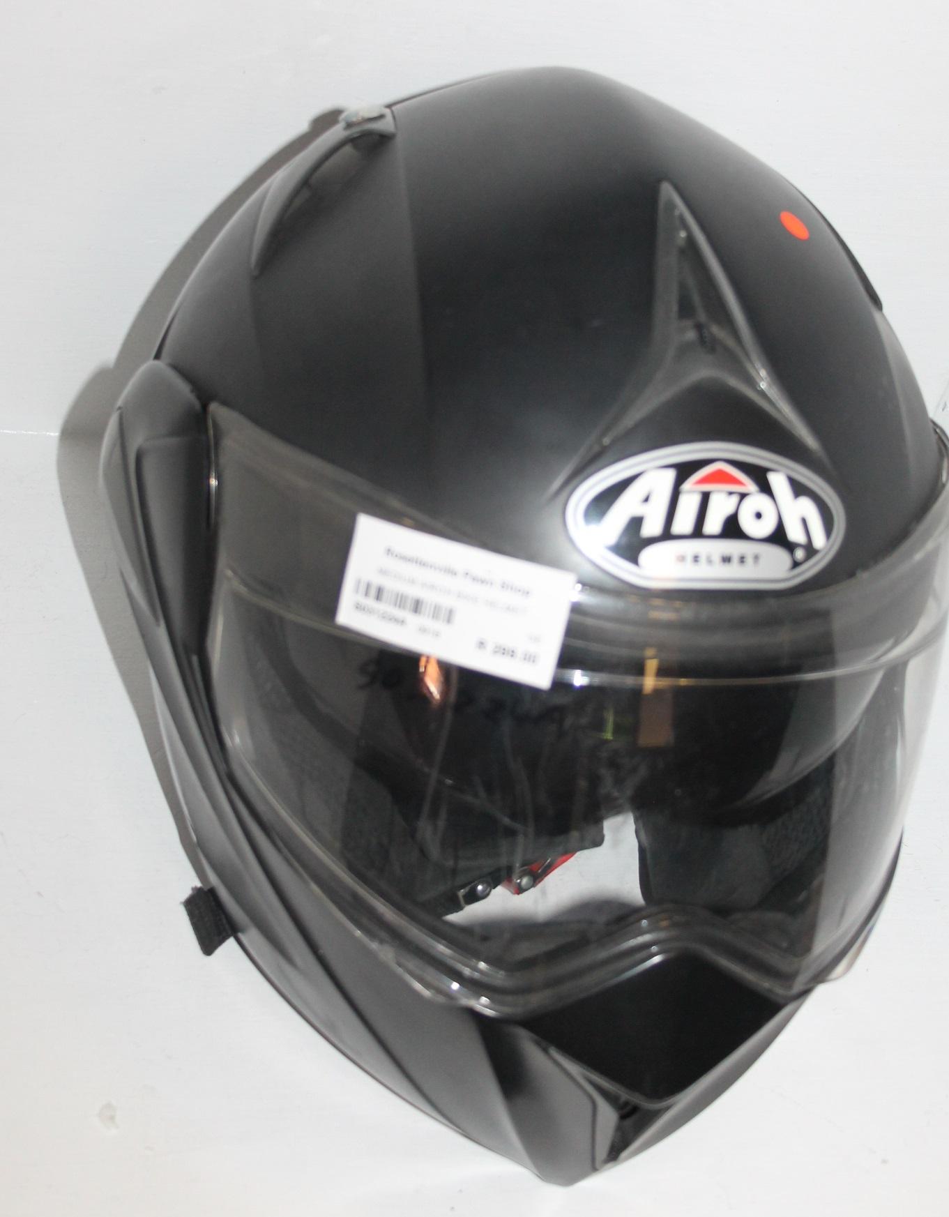 eeecee8e Airoh Street Helmets : Ash Cycles