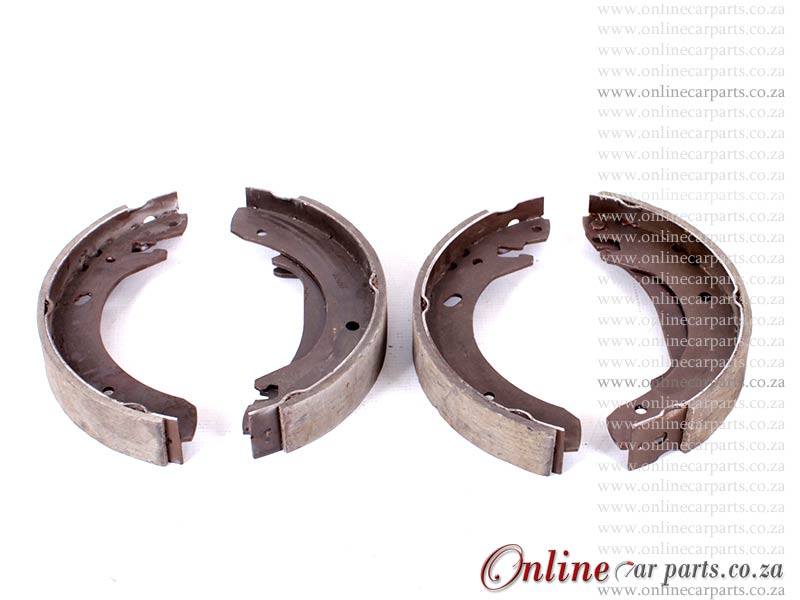 Land Rover Freelander 2.0 2004 Brake Shoes