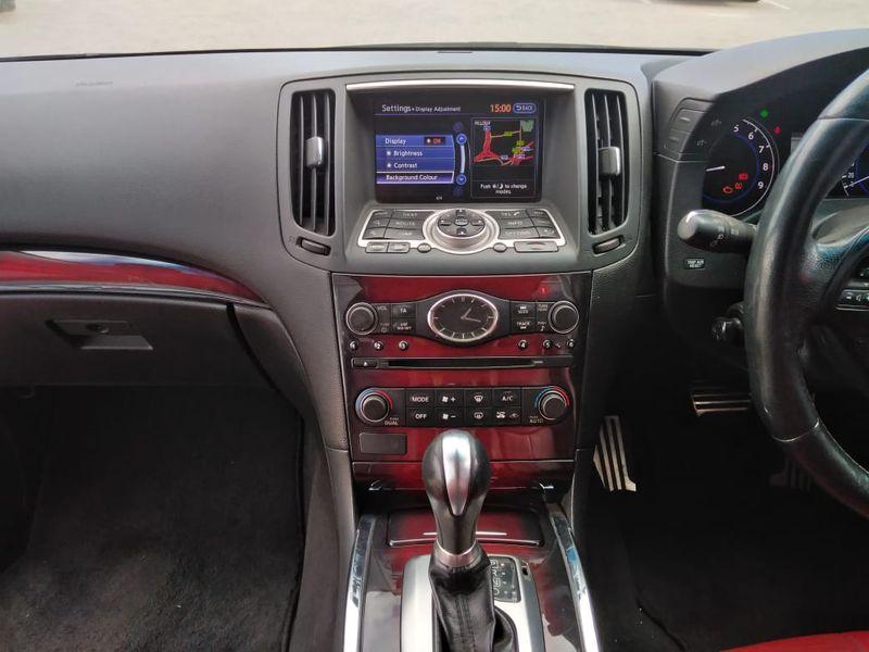 2013 Infiniti G 37 coupé S Premium