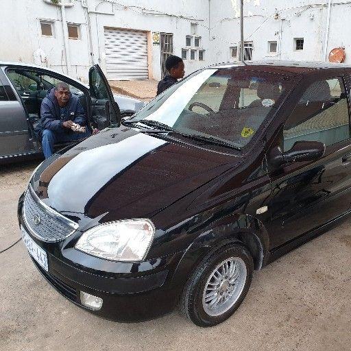 2006 Tata Indica 1.4 LSi