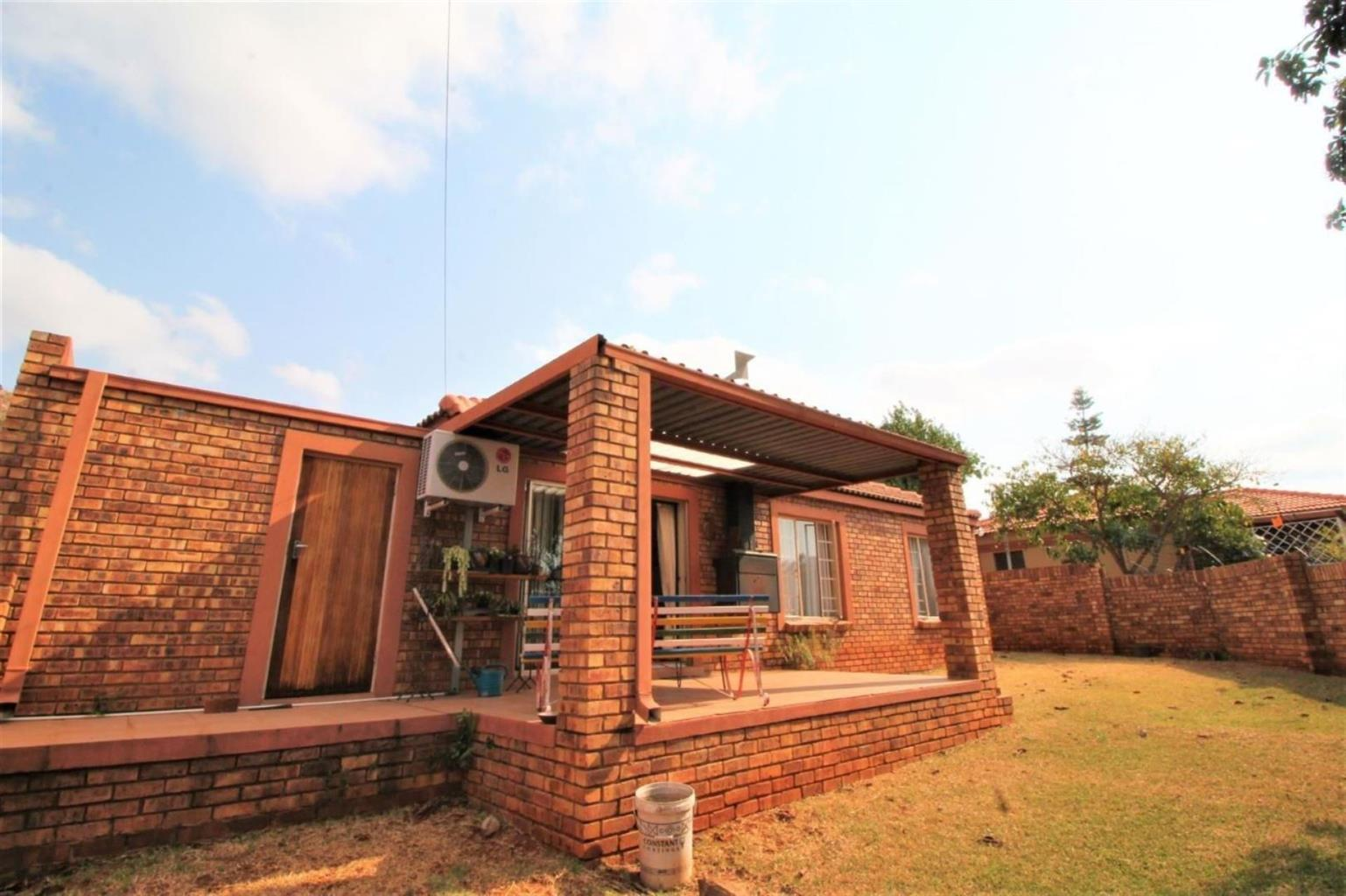 House For Sale in AMANDASIG
