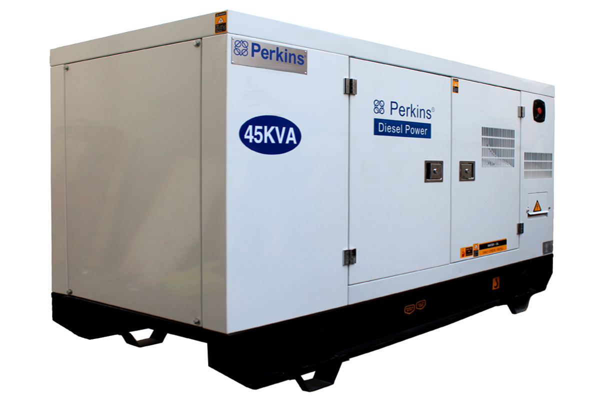 New diesel generators built to order 20kva - 2500kva | Junk Mail