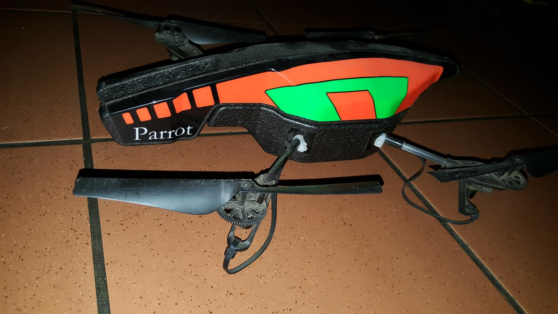 Parrot drone for sale