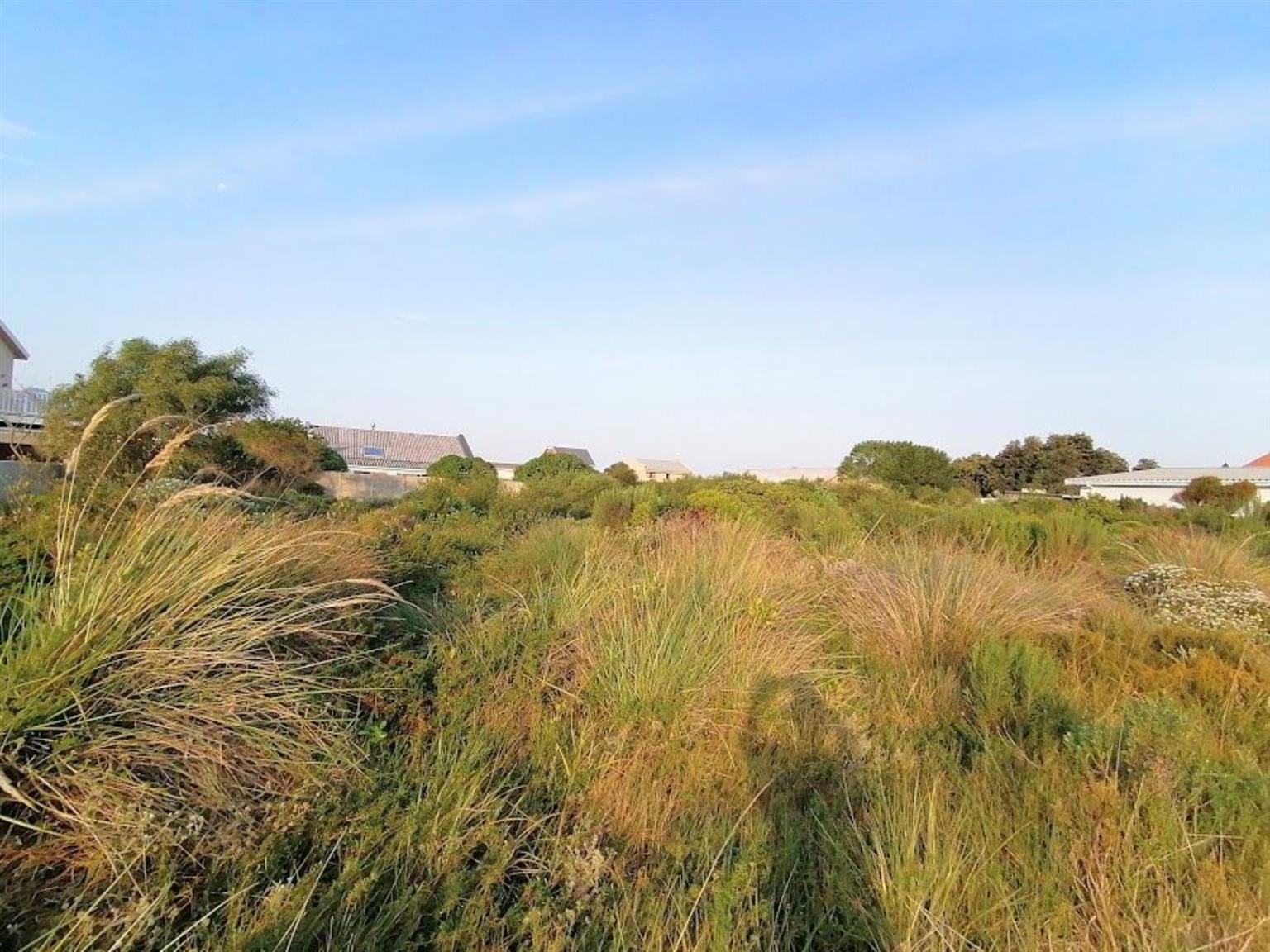 Vacant Land Residential For Sale in BETTYS BAY