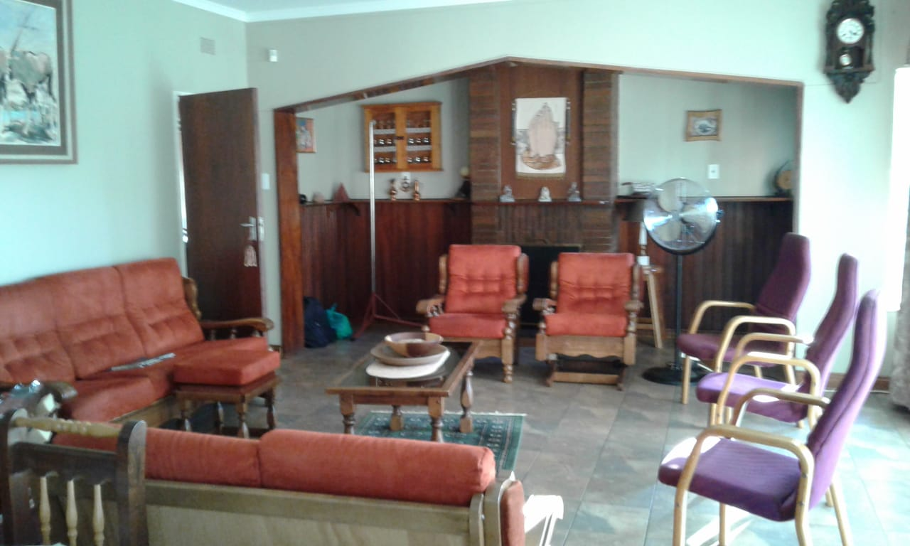 Luxurious house for sale in Allanridge, Freestate