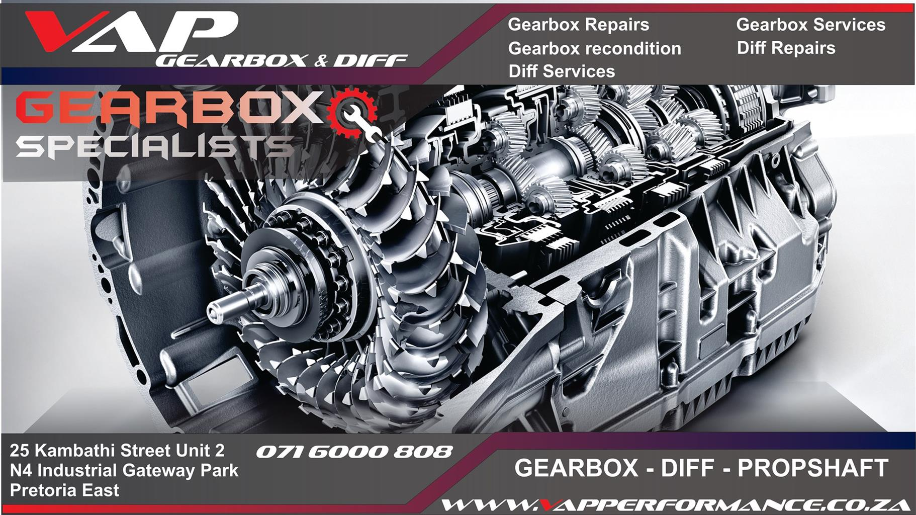 DSG and S tronic Mechatronic Gearbox repair and sales