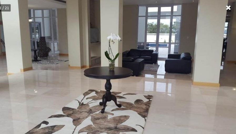 Rental Property Available - 5 Bedroom House Waterkloof Ridge R75000pm
