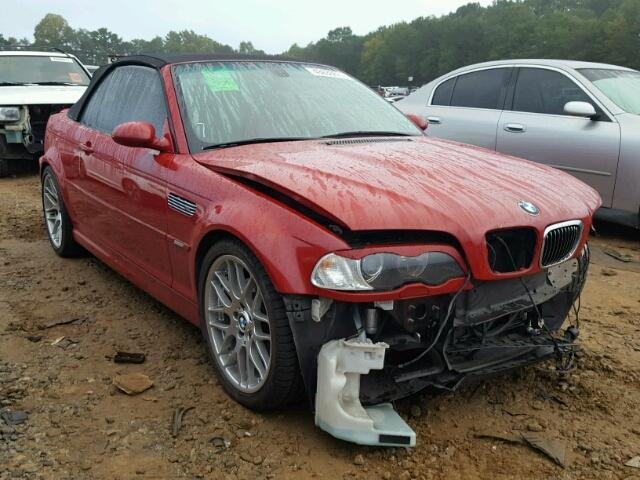 Bmw M3 Convertible >> Bmw E46 M3 Convertible Stripping Junk Mail