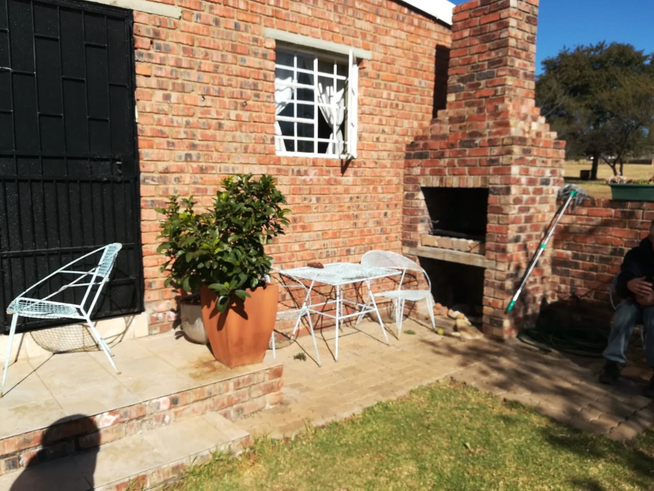 Rental Propertie Available - 2 Bedroom Townhouse Mnandi Are