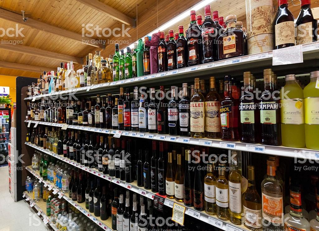 Bottlestore *Orkney