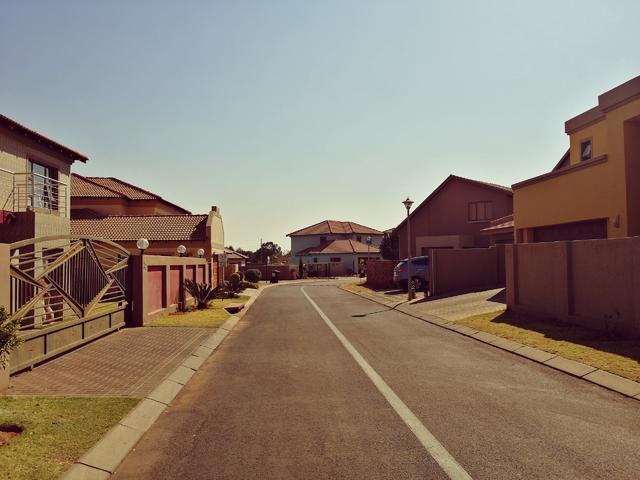 Brand new double story home for sale in Pierre Van Ryneveld
