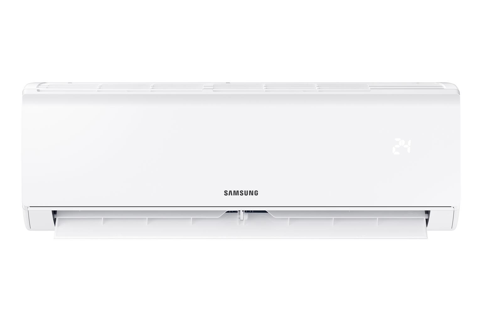 Samsung new model aircon split units