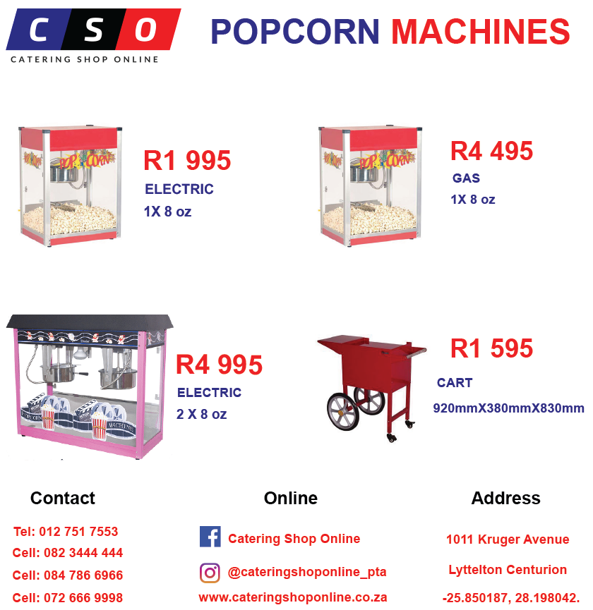 Popcorn Machine Sale Cheap Cheap