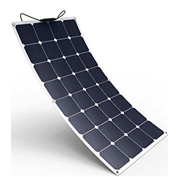 Flexible solar Panel 16W 12V