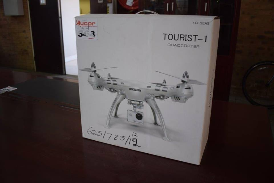 Forest quad copter drone for sale