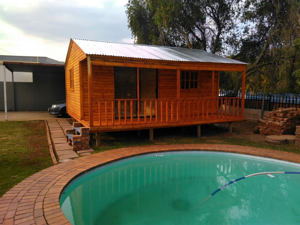 wendy house for sale. wooden houses