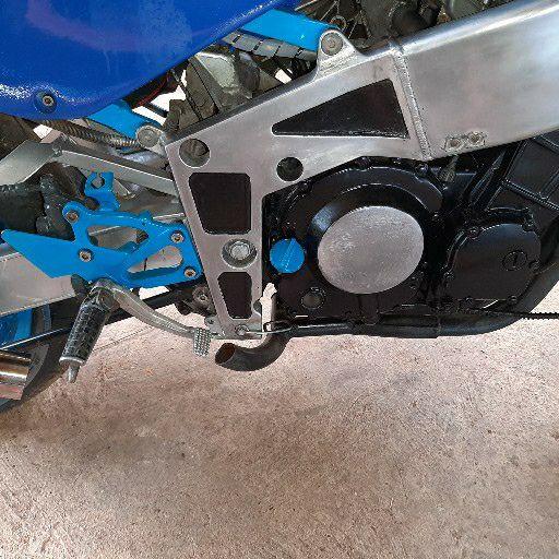 1991 Kawasaki