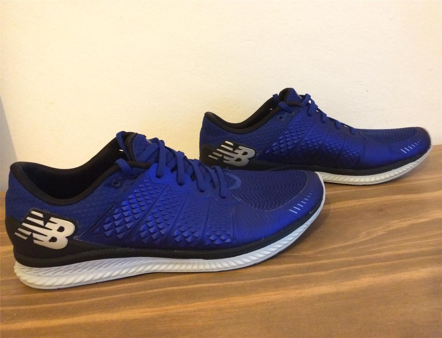 New Balance Fuel Cell running shoes