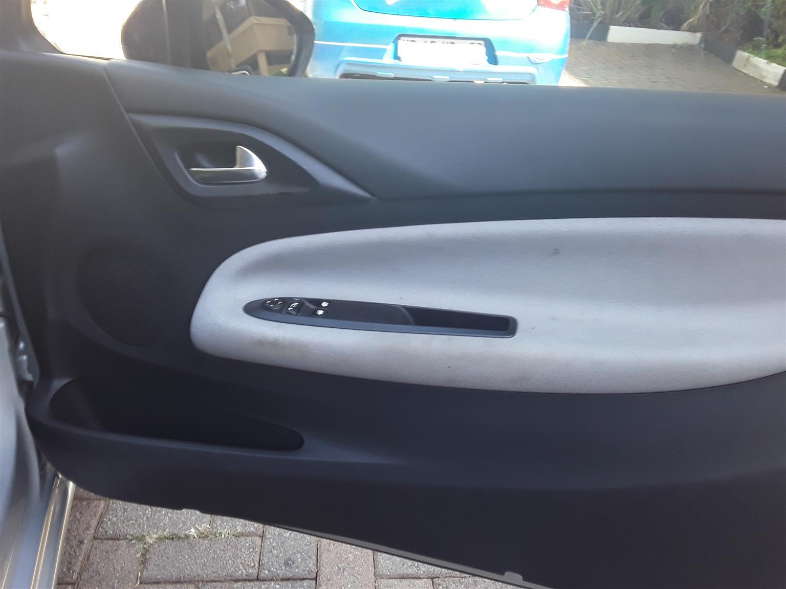 2013 Citroen DS3 VTi 120 Style