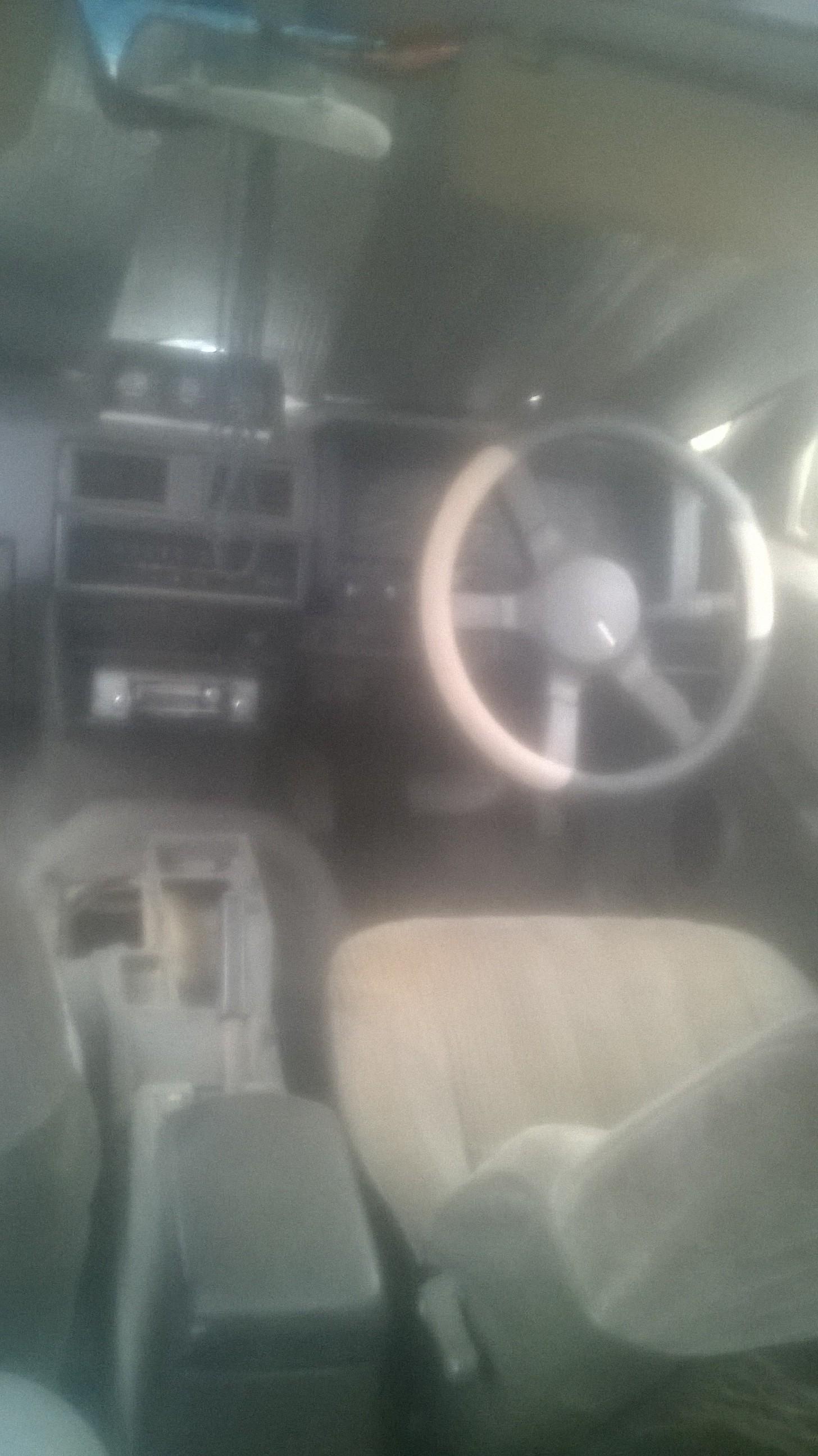 1990 Nissan Terrano