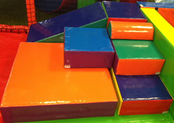 New Jumping Castles from R6500.00 Complete.  Jumping Castle Factory. Sales - Repairs - Rentals.