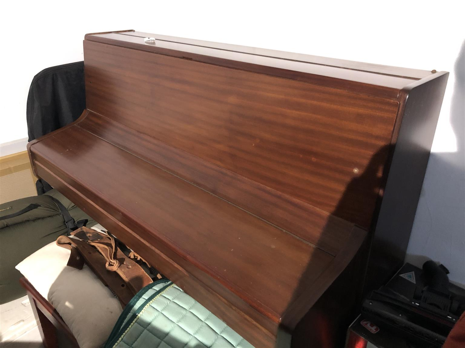 Pruchner Piano for sale