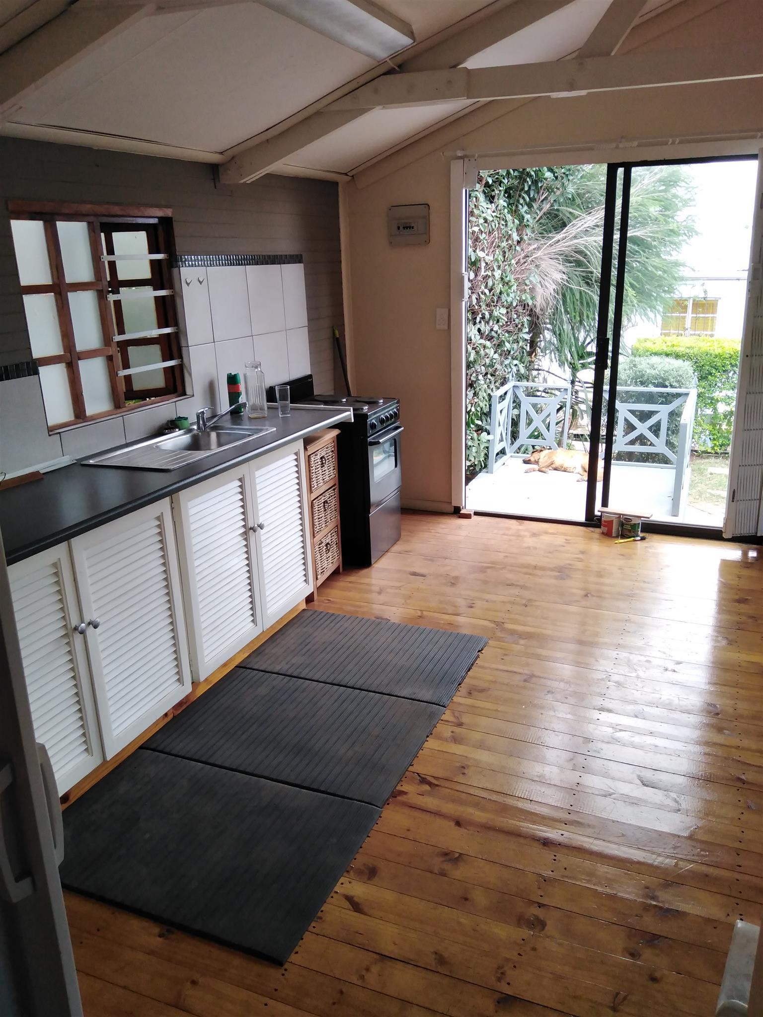 One Bedroom Cottage Primrose