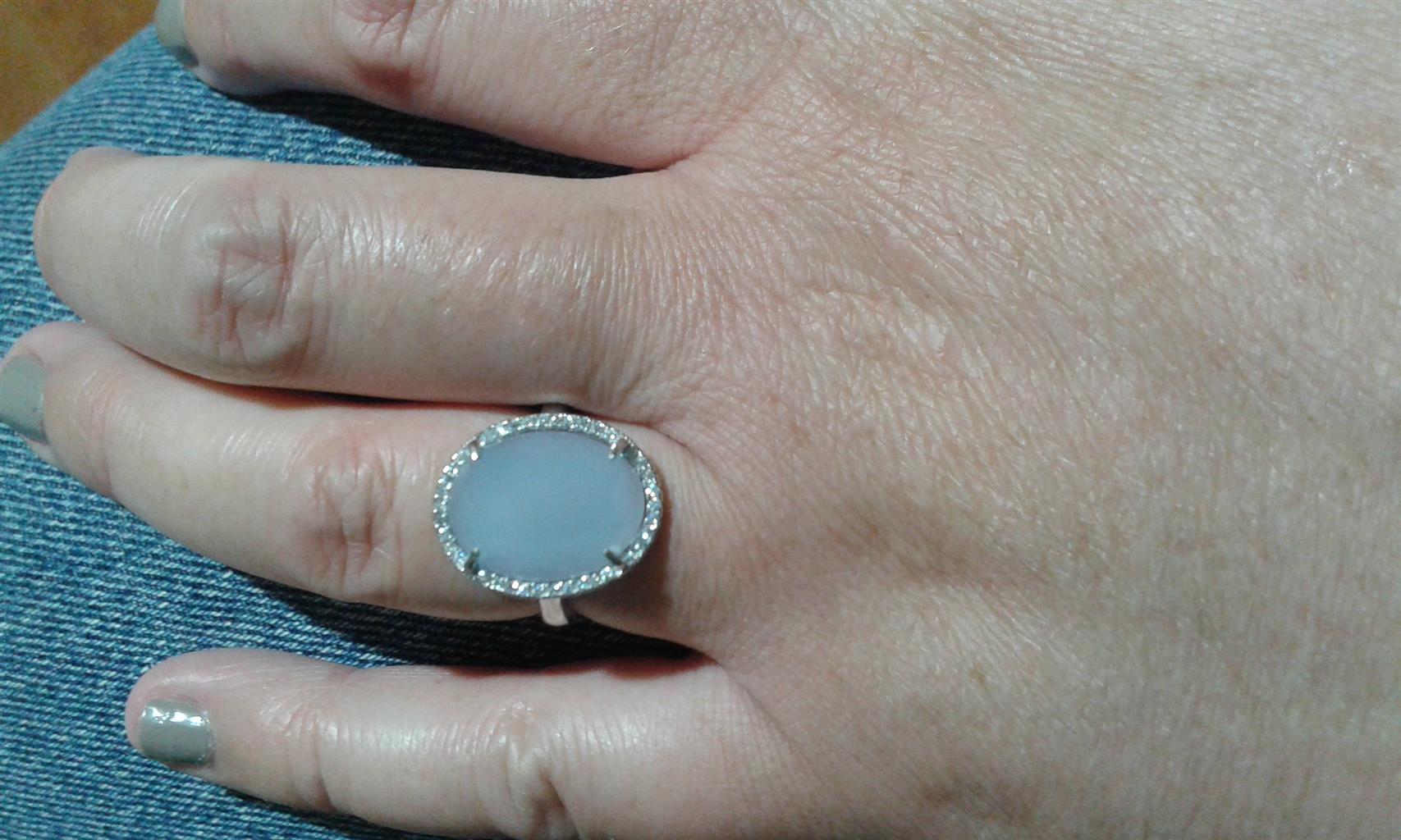 Selection of silver jewellery 925