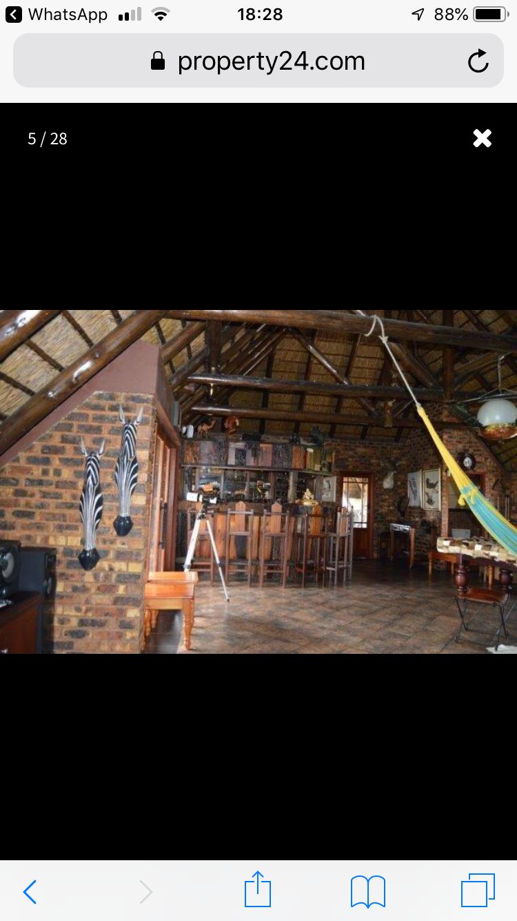 Vaal house