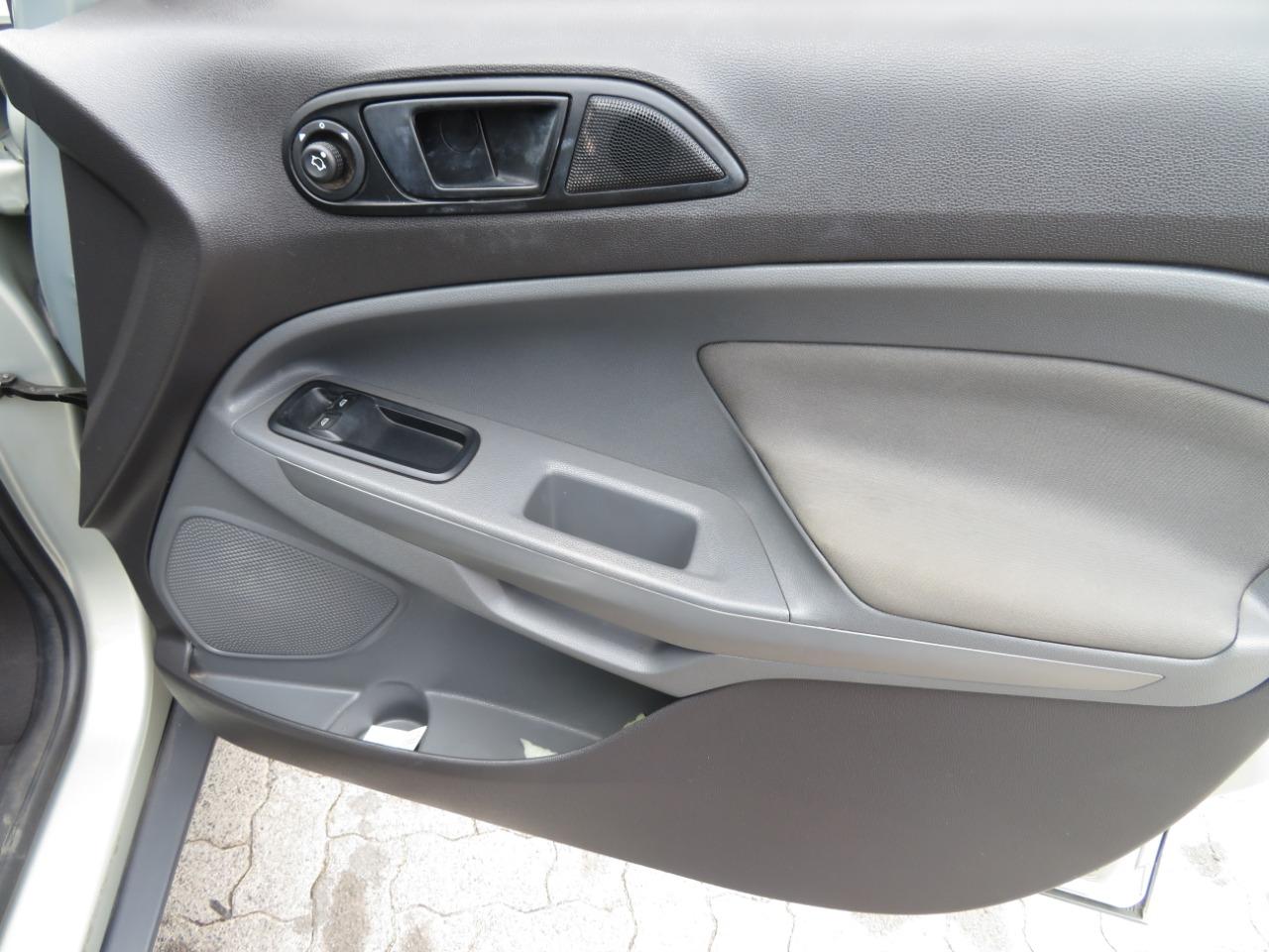 2015 Ford EcoSport 1.5 Ambiente