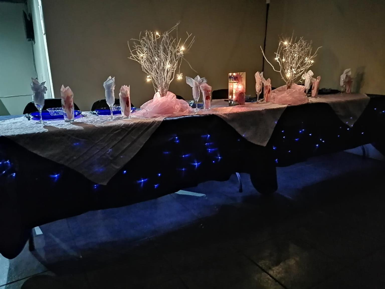 Wedding Event Venue with Catering