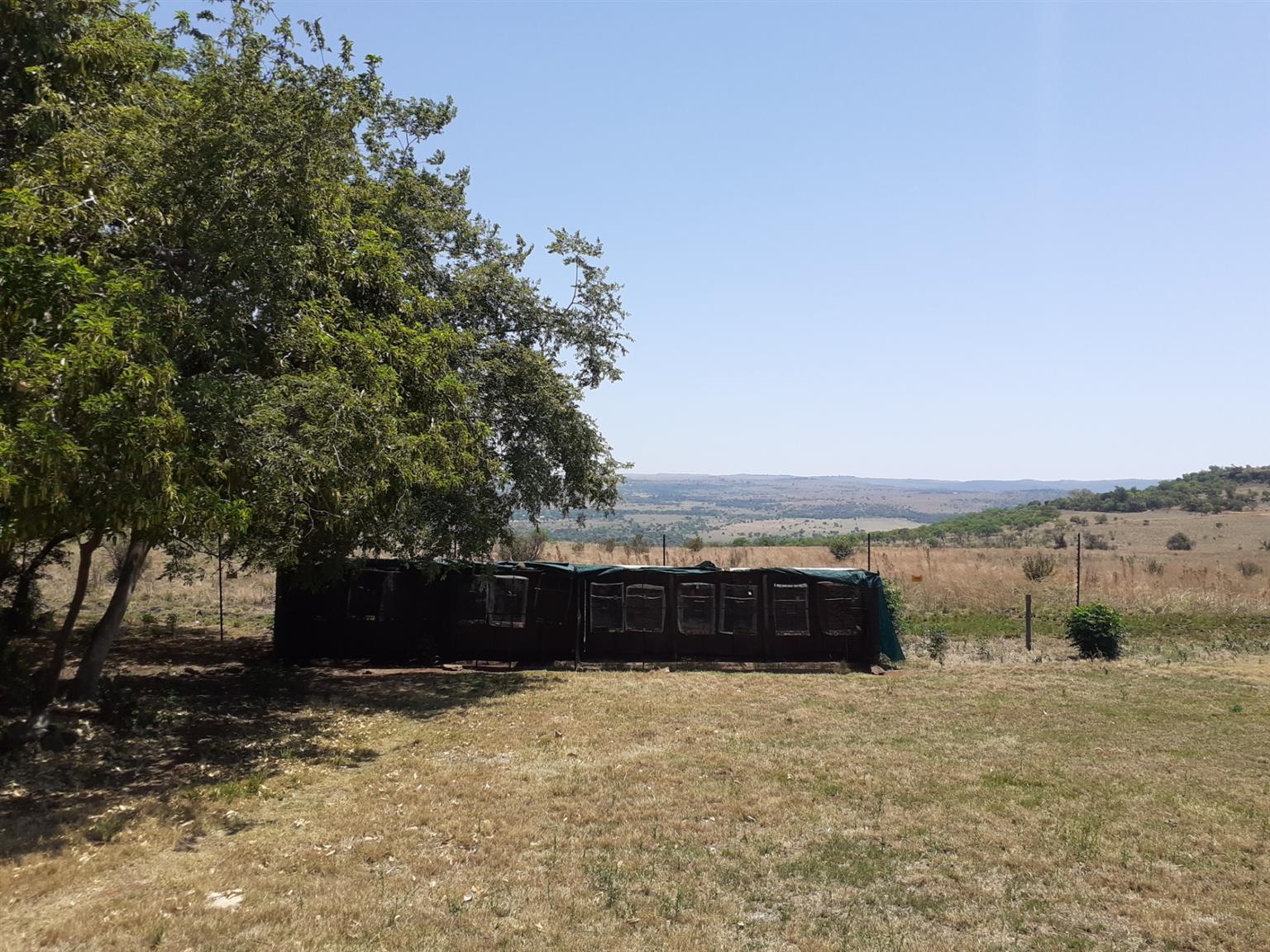 Farm For Sale in Roodekrans