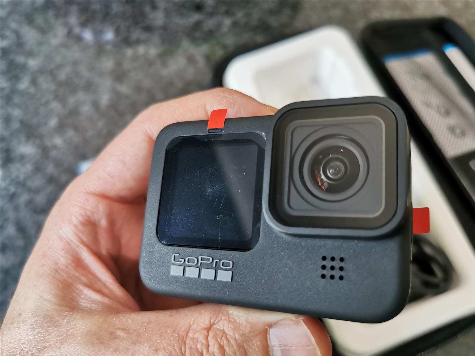 Like New: GoPro Hero 9