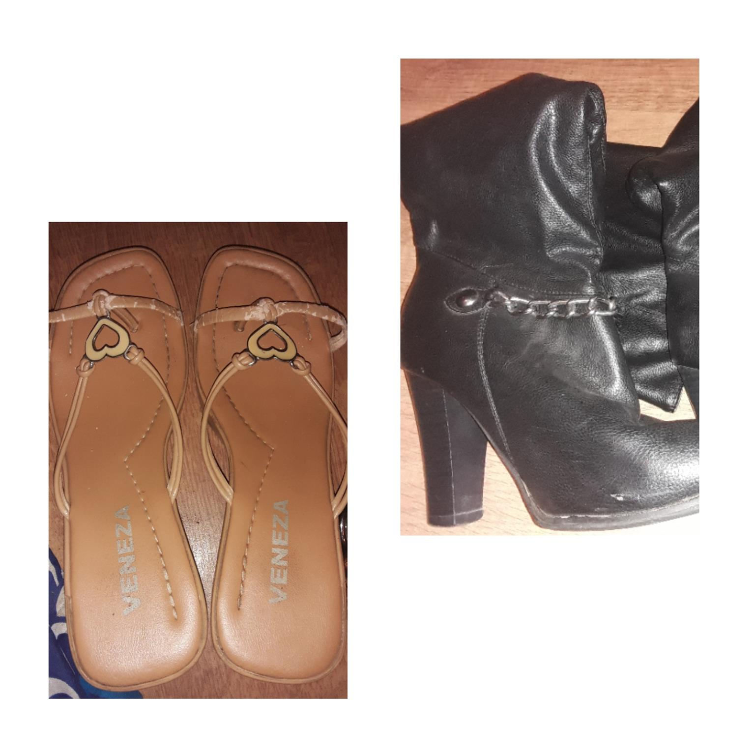 Women clothes and Shoes