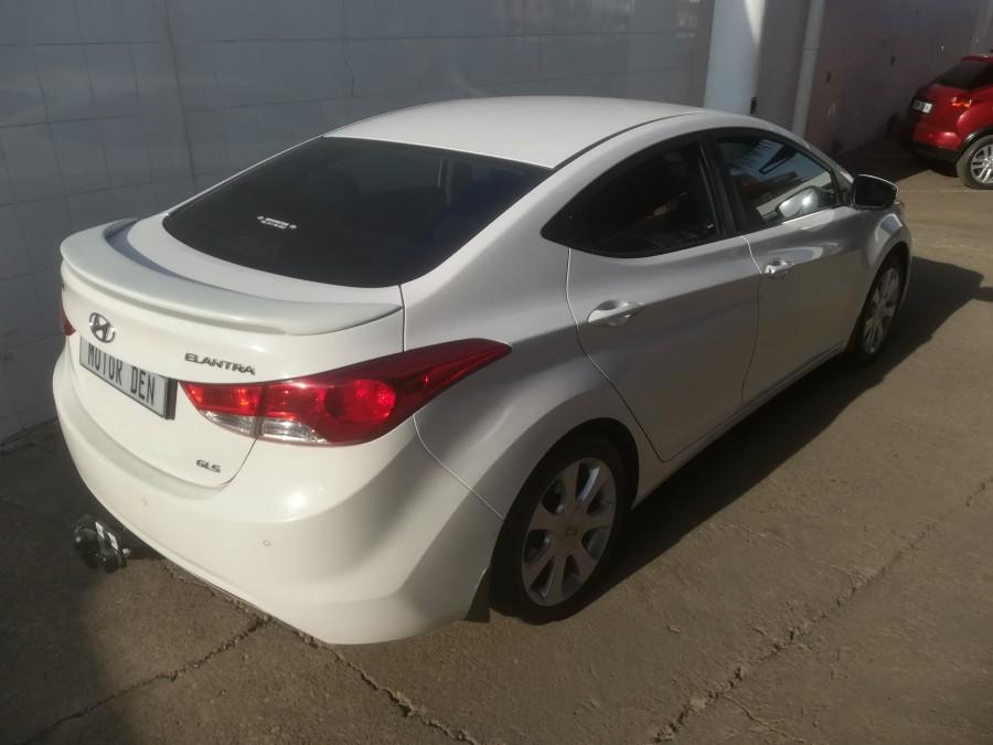 2013 Hyundai Sonata 2.0 GLS