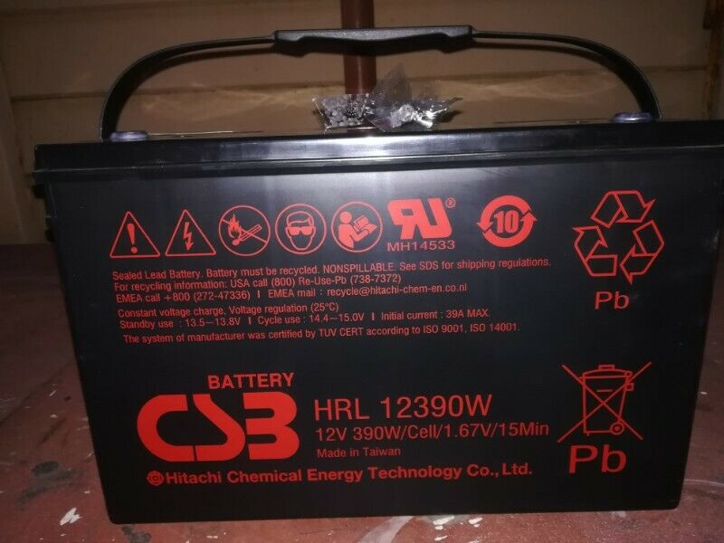 Csb Deep Cycle Batteries For Sale, Csb Durable Battery 100Ah Best For Indoor And Outdoor Use.