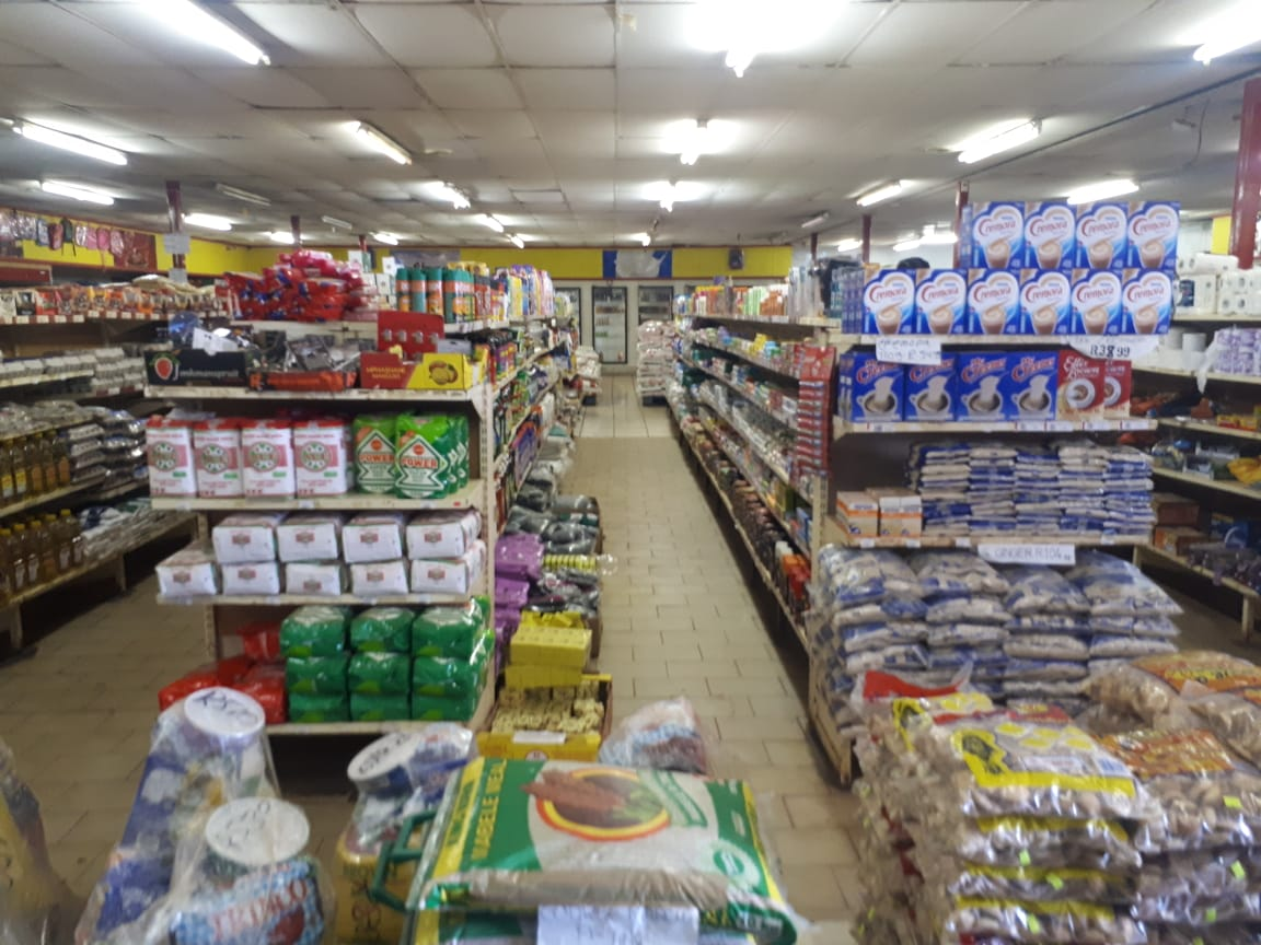 Grocery Store For sale In Krugersdorp
