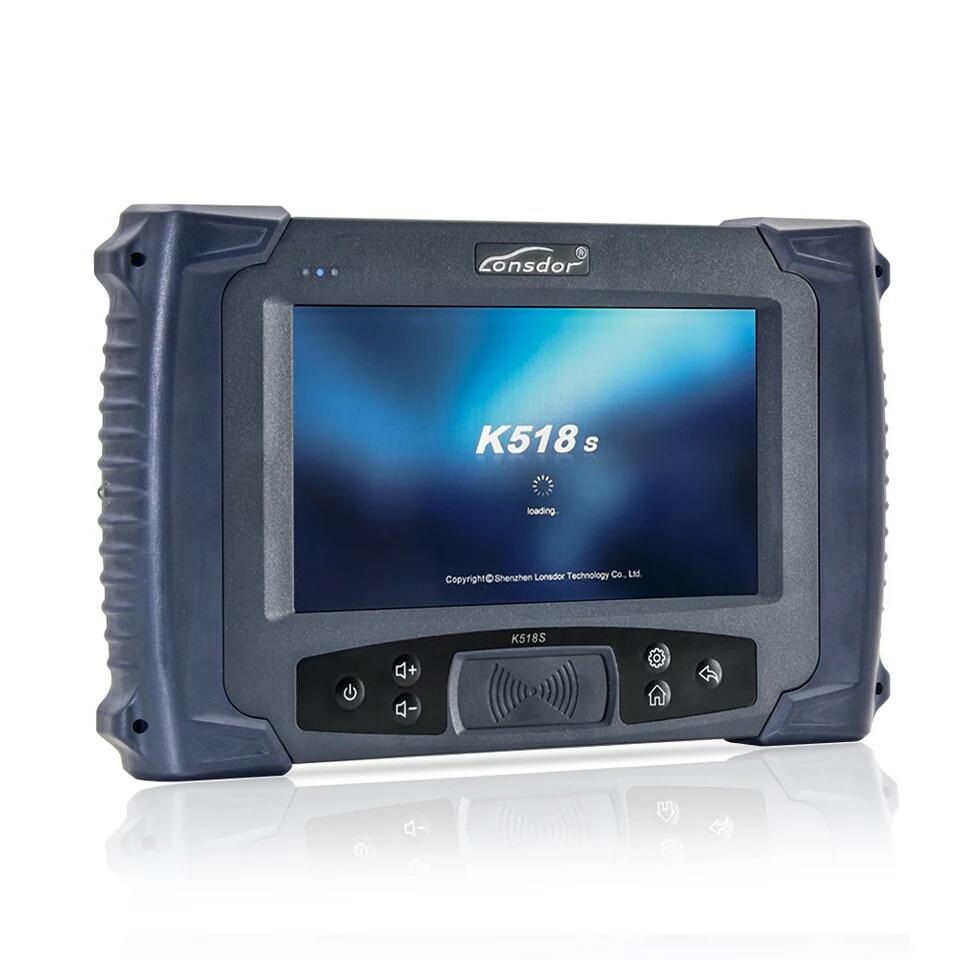Lonsdor K518ISE Key Programmer