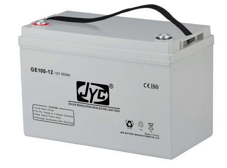 12V 100AH and 200AH gel batteries *FOR SALE*