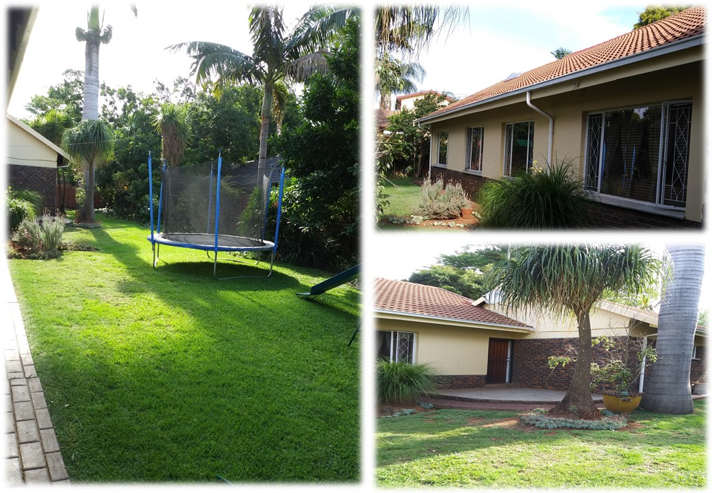 THERESAPARK 3 bedroom House For Sale