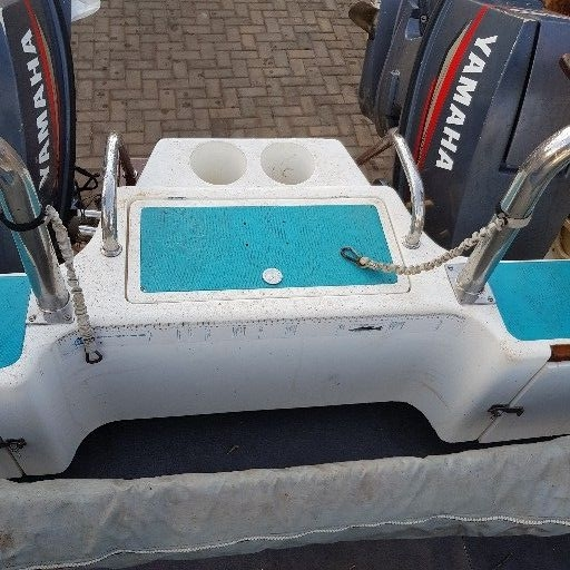 Ready to fish Cobra cat 525(millards boating)