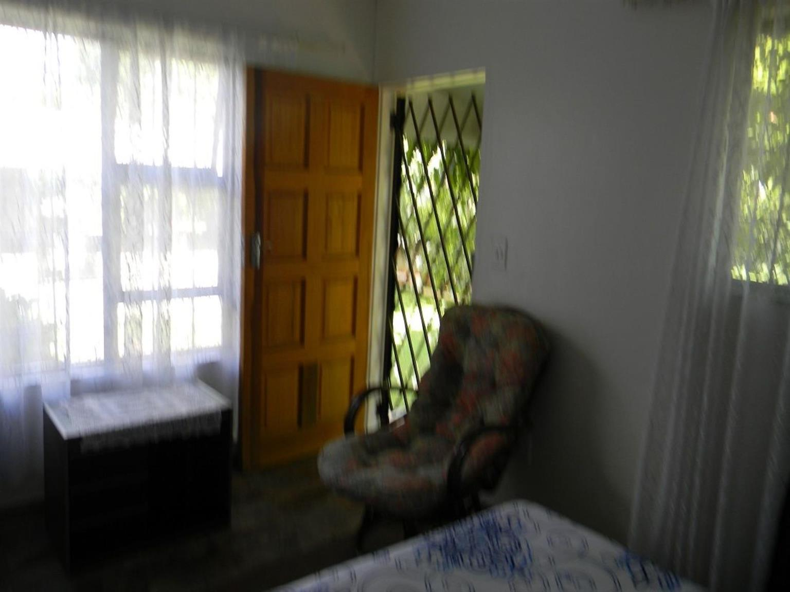 Apartment Rental Monthly in HURLINGHAM MANOR
