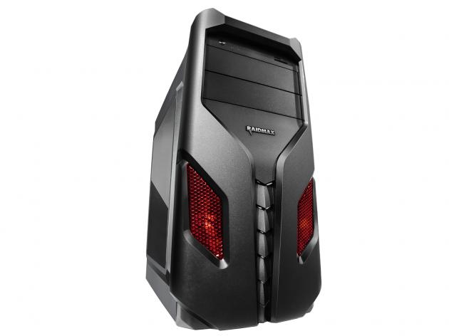 Budget AMD Ryzen  3400G