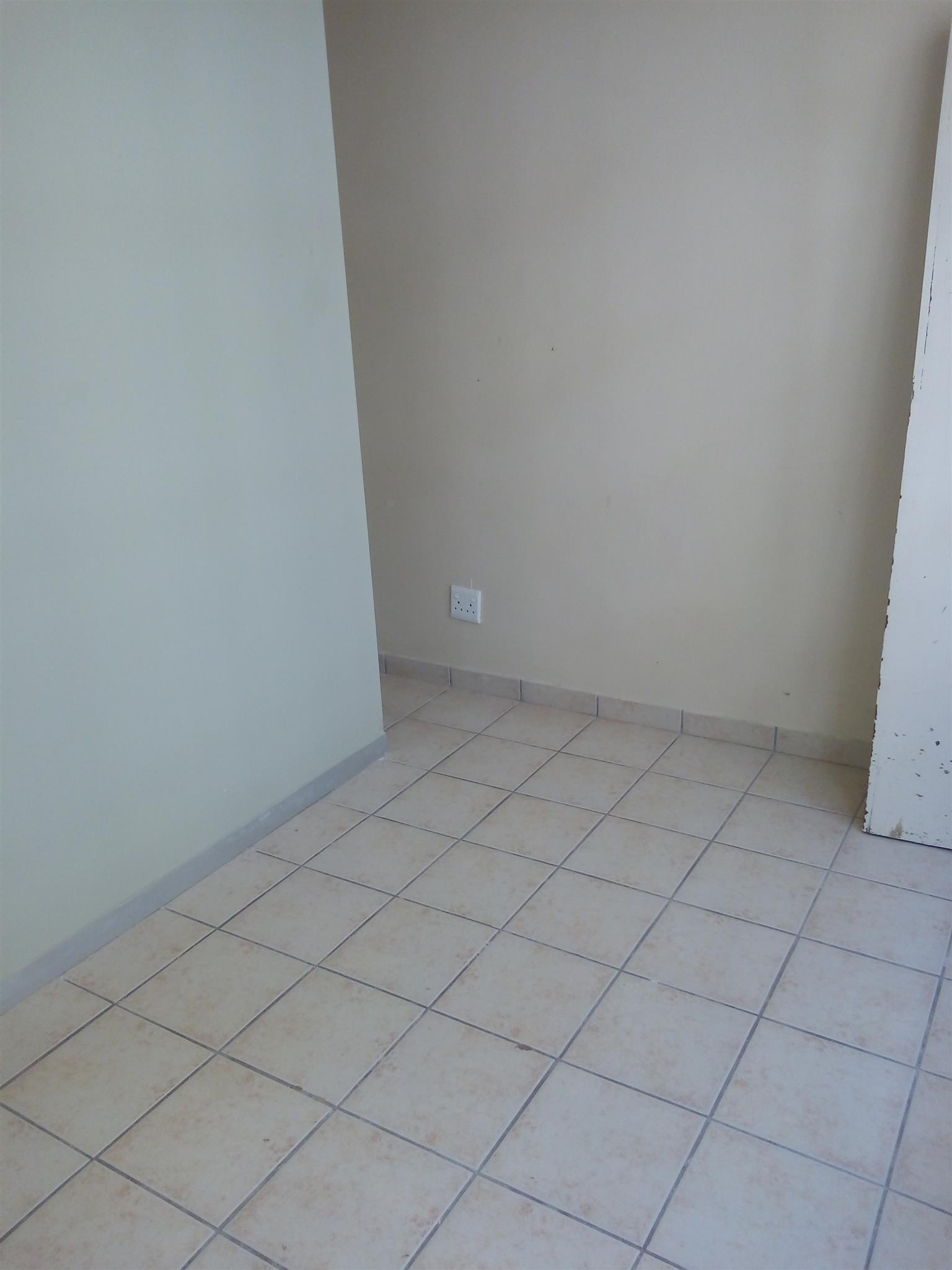 Elsenburg flat