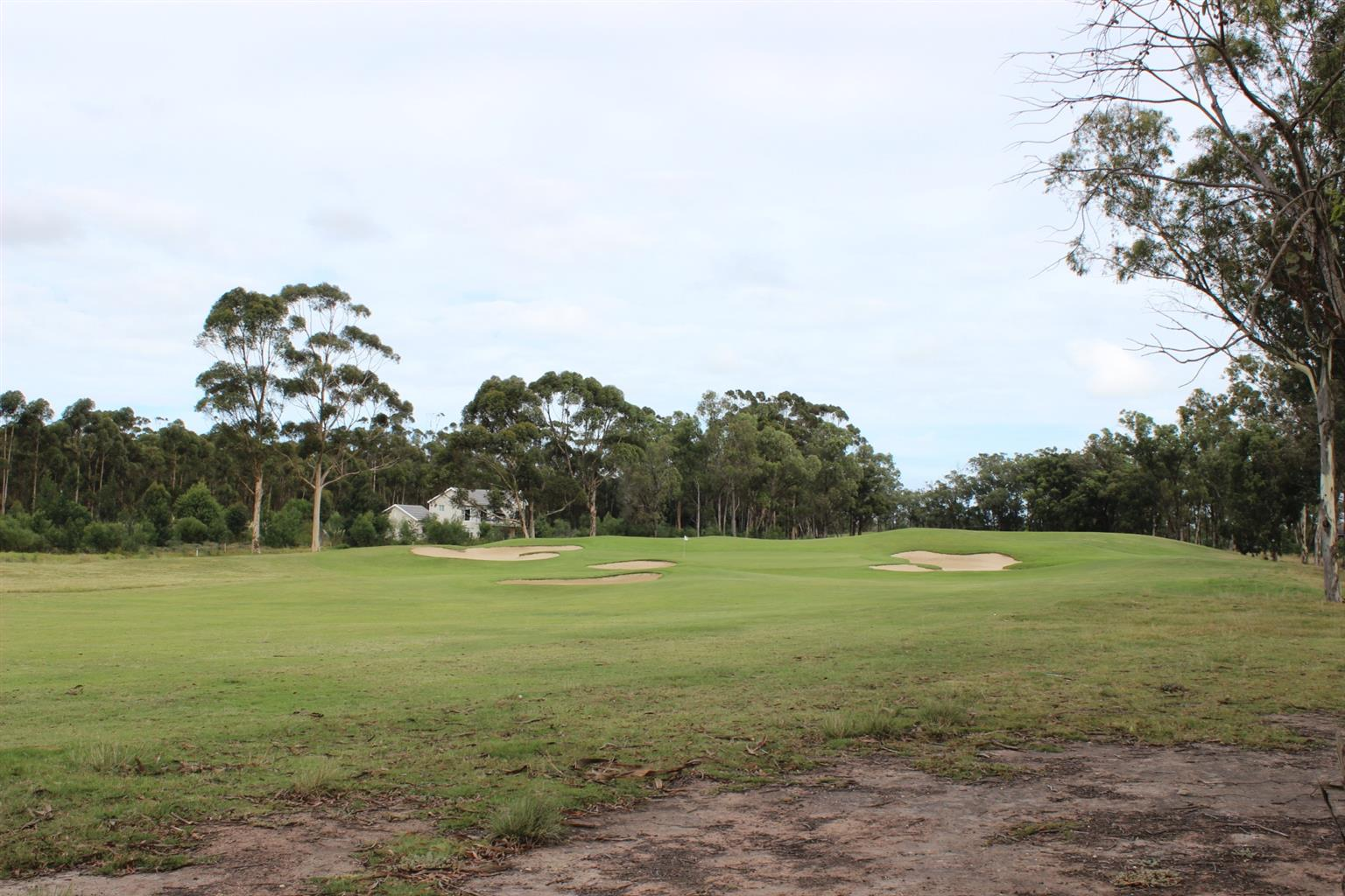 House For Sale in Wedgewood Golf Estate