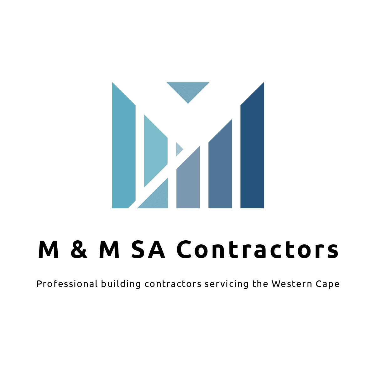M&M SA CONTRACTORS